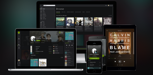 7 smarte tips for Spotify