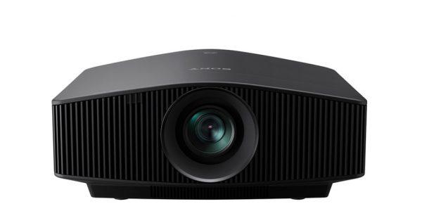 Sony slipper 4K-laserprojektor