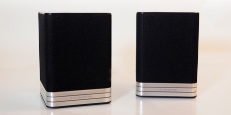 Test: Multirom med hi-fi-kvalitet