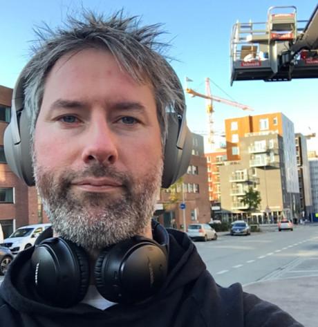 Sony testas noggrant mot Bose. Foto: Geir Gråbein Nordby