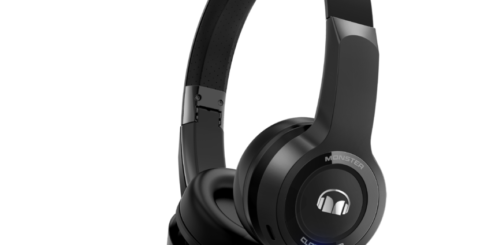 Monster Clarity HD On-Ear