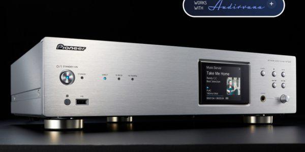 Pioneer annonserer samarbeide med Audirvana