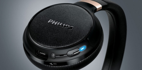 Philips SHB9250
