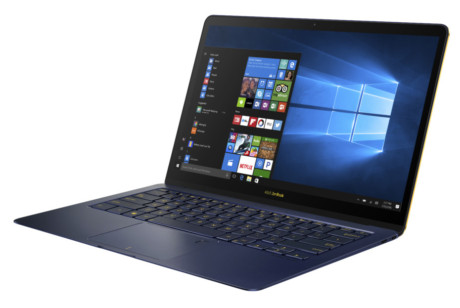 HP Envy Touch Smart Ultrabook 4