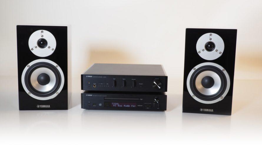 Yamaha MusicCast MCR-N870D