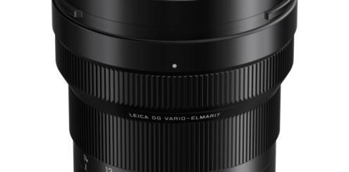 Leica DG Vario-Elmarit 8-18mm f2.8-4