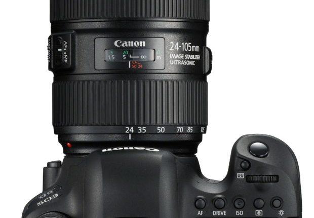 Klassisk Canon, hvilket betyr at det er lite å sette fingeren på.