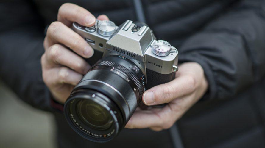 Årets beste kameraer