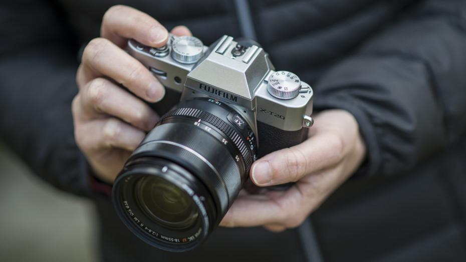 kompaktkamera best i test 2018