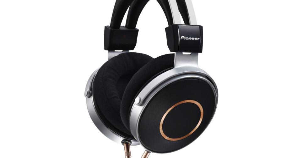Pioneer SE-Monitor5