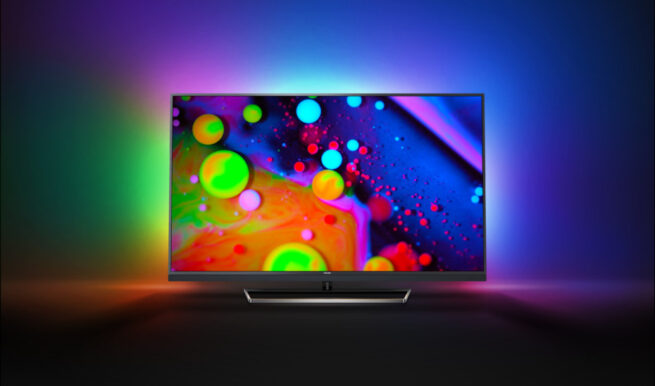 TEST: 6 x 55 4K TV er med HDR! – O TV med din glede!