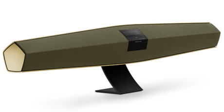 Bang & Olufsen BeoPlay A9 Harmonies Collection, 20 500 kr. Foto: B & O