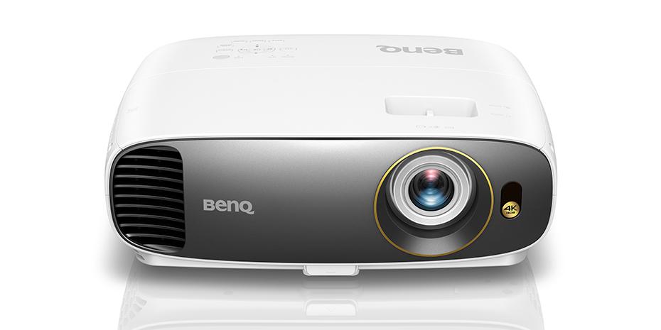Optoma UHZ65UST Ultra Short Throw 4K UHD projektor - Sort