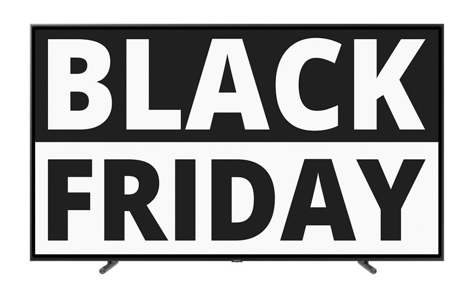 5d7cf44a Black Friday 2018: De beste TV-tilbudene - Lyd & Bilde