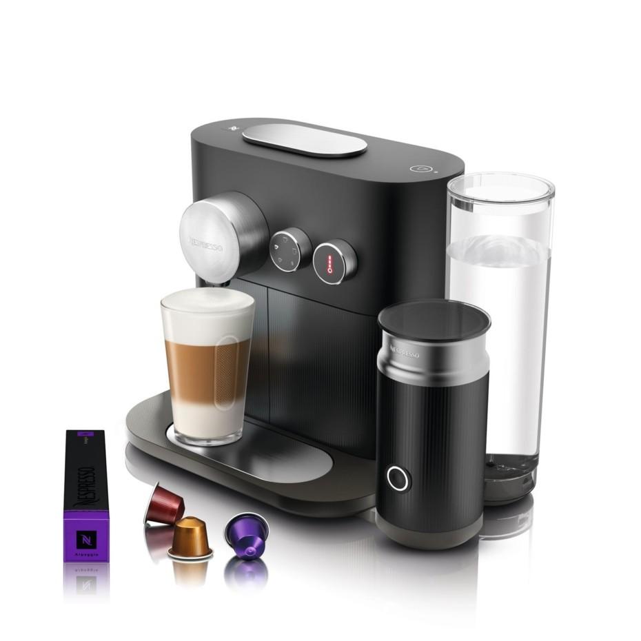 Nespresso Expert & Milk