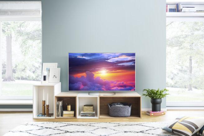 TEST: 6 x 55 4K TV er med HDR! – O TV med din glede!