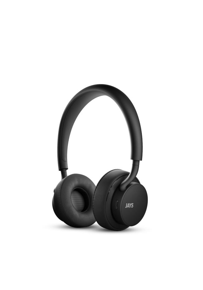 ac1ad3e8b TEST: Jays u-Jays Wireless - Vellydende, men upraktiske | Lyd & Bilde