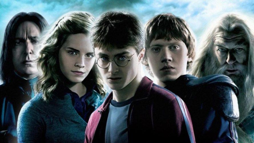 Harry Potter: Trollmannsmagi