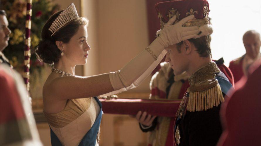 The Crown: Monarkiets mørke hemmeligheter