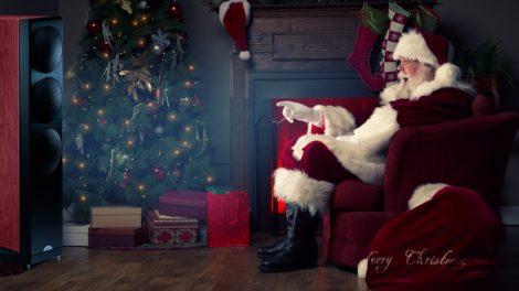 Denne musikken gjør julen lunere