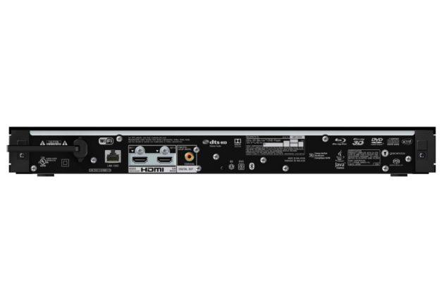 """Sony UBP-X800 er veldig enkel å koble opp, så fremt du har en """"high speed"""" HDMI kabel tilgjengelig, passer på å velge riktig inngang på 4K-TV-en din, og ikke minst husker å stille inn TV-en til å motta utvidet fargerom."""