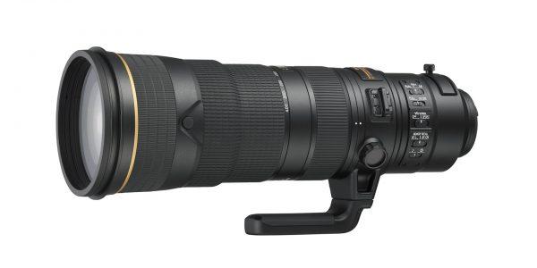 Nytenkende zoom fra Nikon