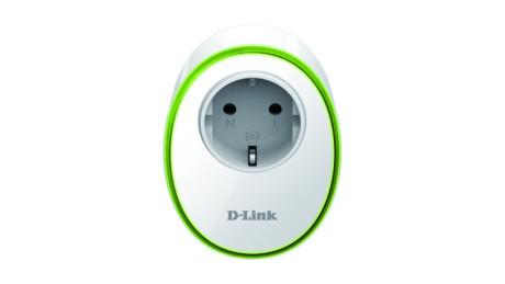 D-Link DSP-W115 är praktisk att koppla exempelvis kaffebryggaren till, så kan du fjärrstyra strömmen till den. Foto: D-Link