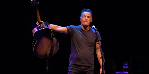 Springsteen on Broadway: En følelsesmessig tour de force!