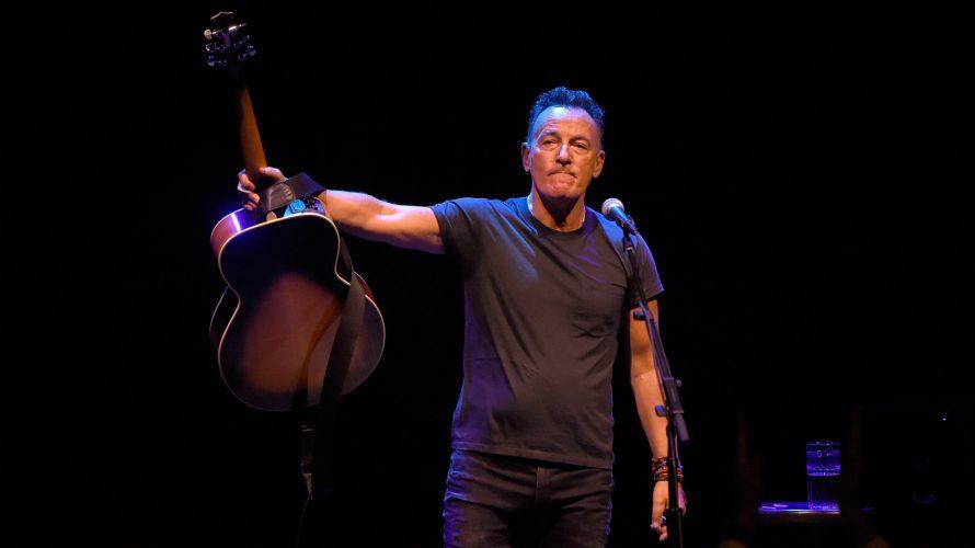 Springsteen on Broadway: En følelsesmessig tour de force!