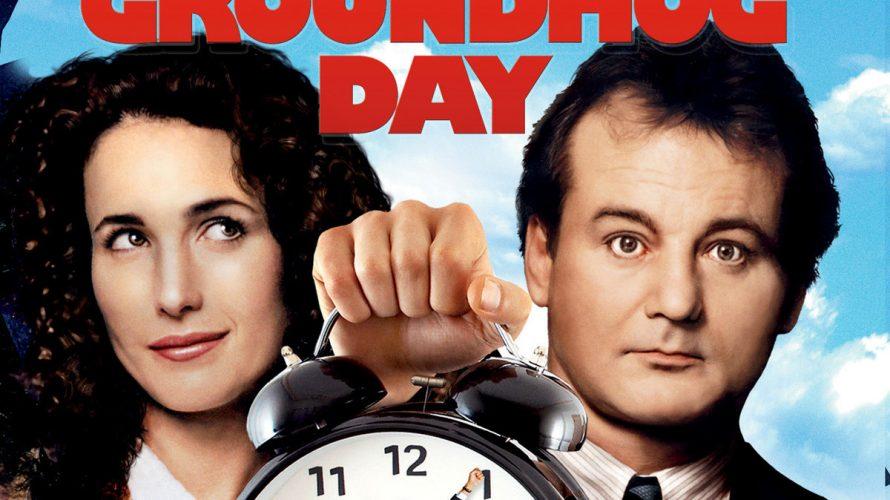 Groundhog Day: Sjarmerende genial
