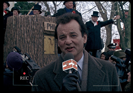 Groundhog Day - 25th Anniversary ed._2