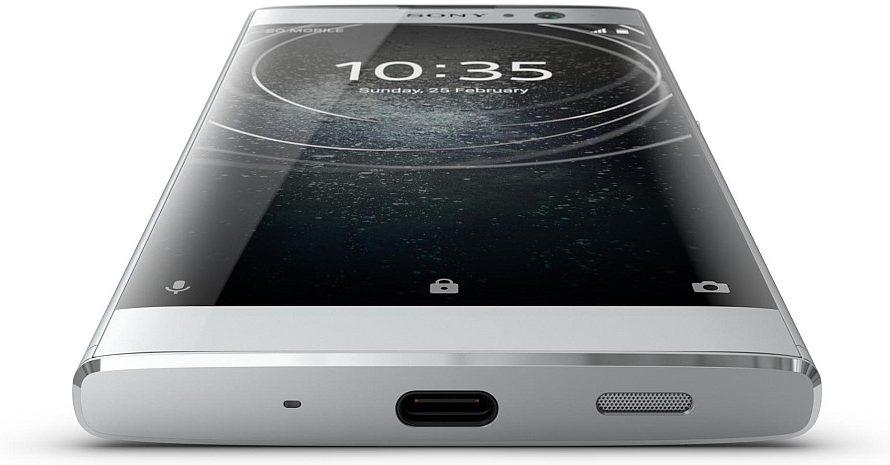 Smartere mellomklasse-mobil fra Sony