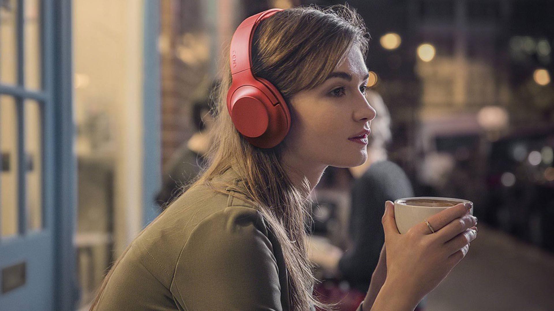 0fc70e458 Trådløse hodetelefoner som varmer vinterører | Lyd & Bilde