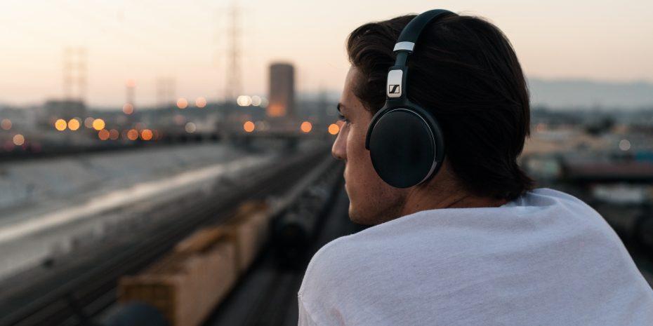 Seks prisgunstige støyreduserende hodetelefoner 2