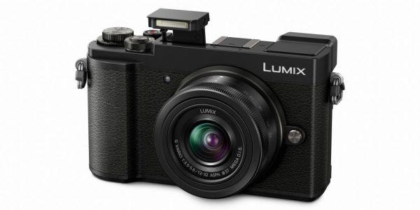 Nytt premiumkamera fra Panasonic