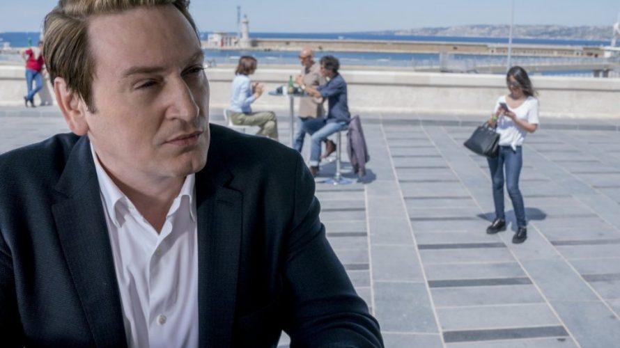 Marseille: Fransk sosialrealisme