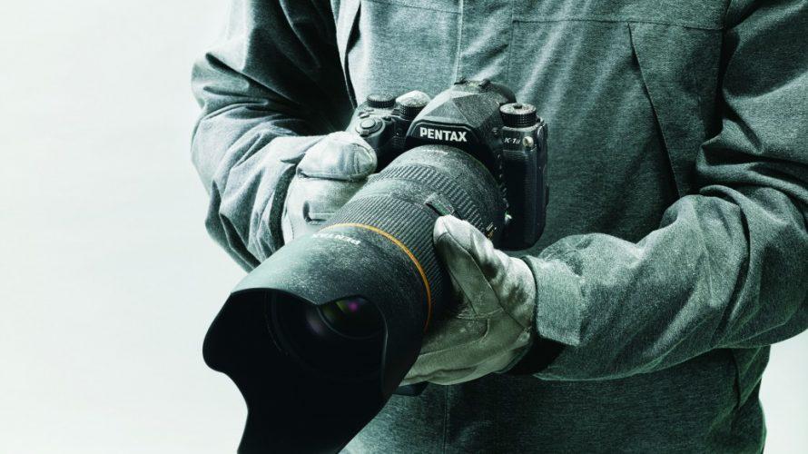 83e1324fca9d nyhet  - Raskere og bedre fra Pentax - Lyd   Bilde