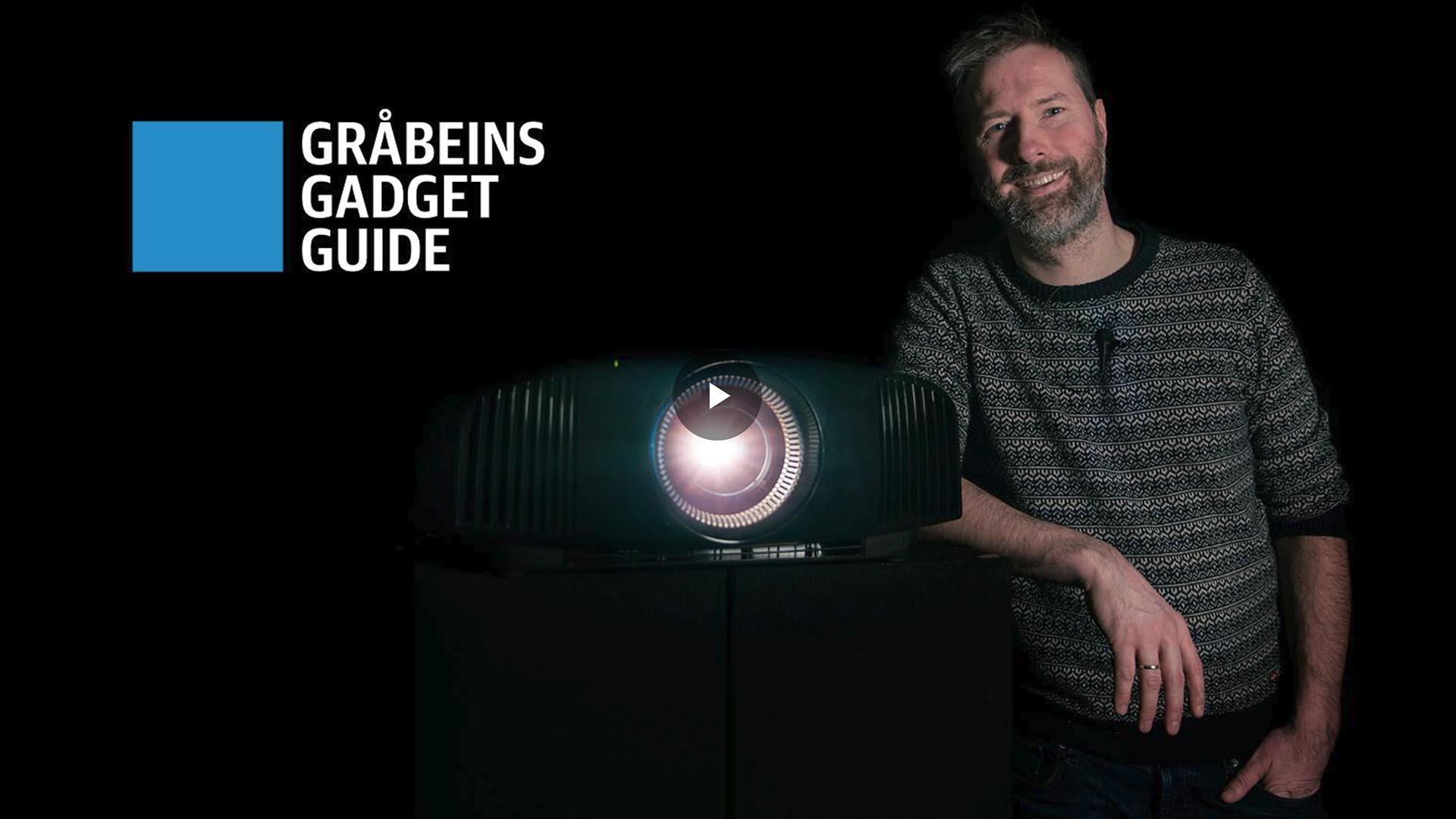 Skal du ha 4K-projektor? Bruk 50.000 kroner på noe skikkelig.