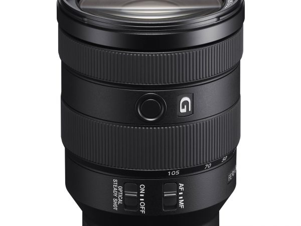 Sony FE 24-105mm F4 G OSS