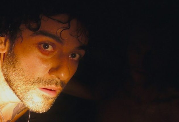 Oscar Isaac in Annihilation from Paramount Pictures and Skydance.