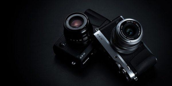 Mer kreative kameraprofiler