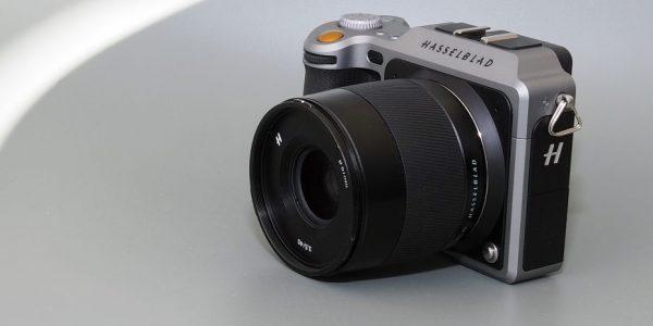 Italiensk bildesign for Leica