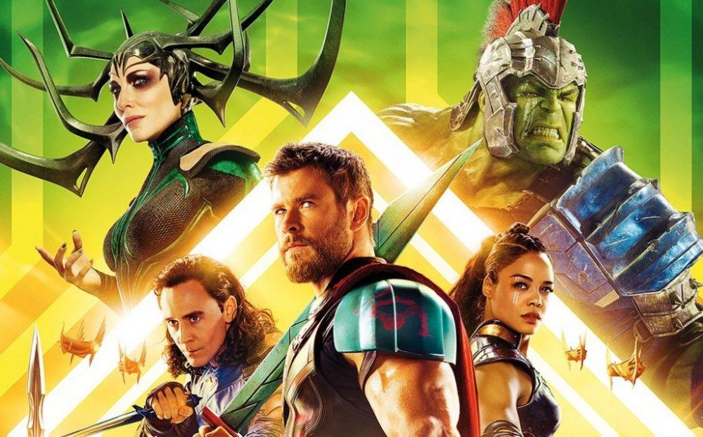 2e81d40d0 Anmeldelse: Thor 3 - Ragnarok: Sarkastiske superhelter - Lyd & Bilde