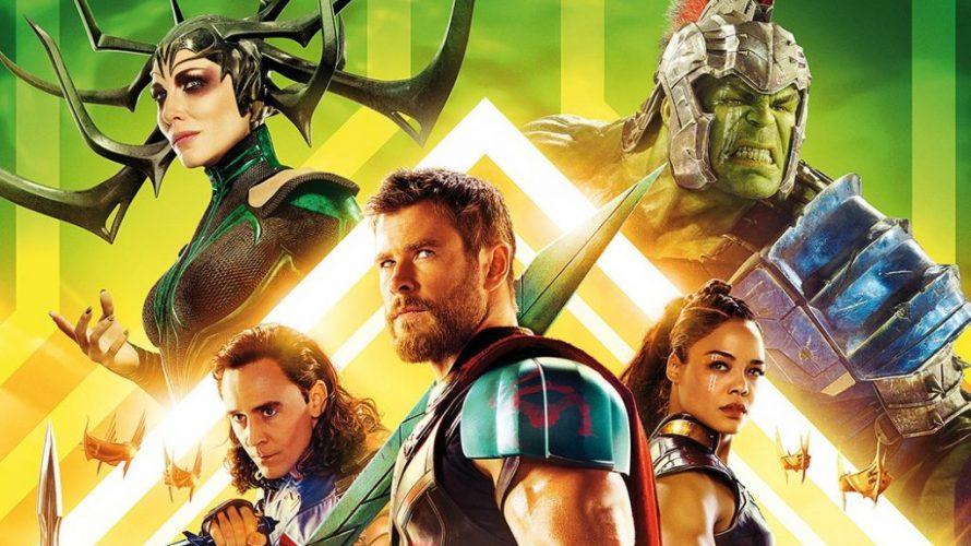 Thor 3 – Ragnarok