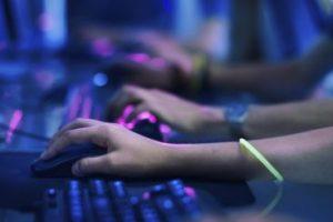 4 Gaming-tastaturer