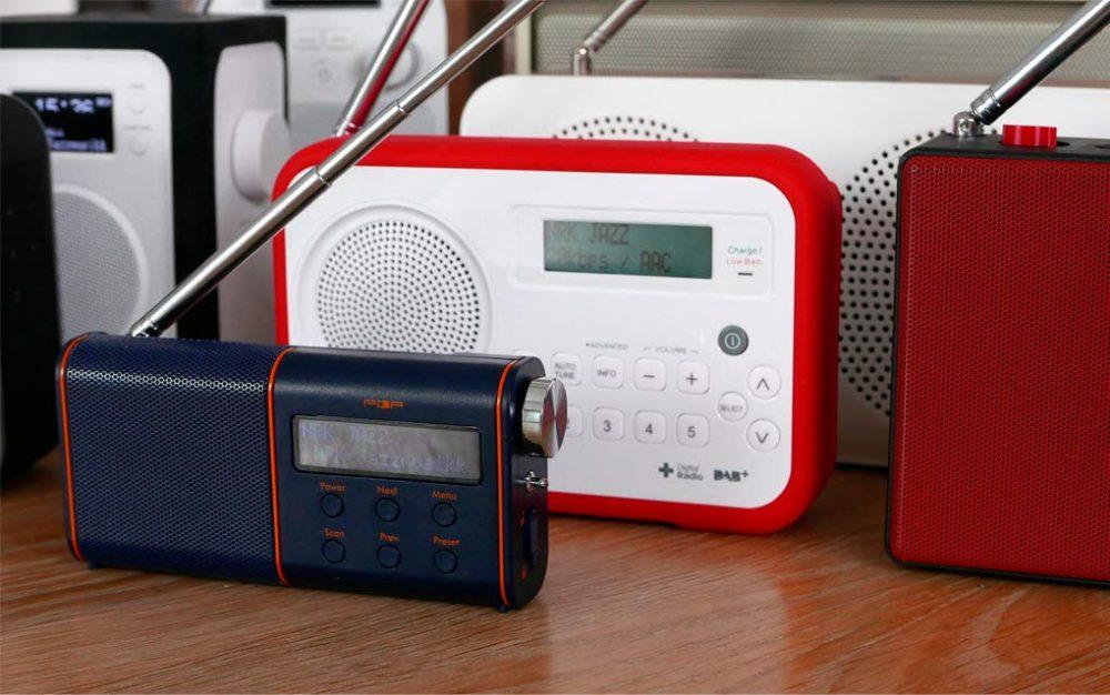 89a4cc5ef TEST: 8 bærbare DAB-radioer - Radio på reisen | Lyd & Bilde
