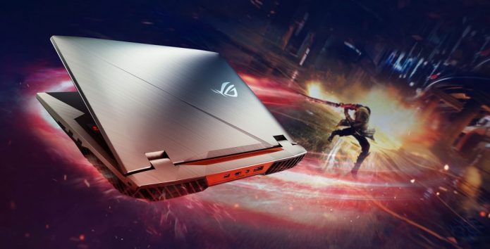 5 Super gaming laptops