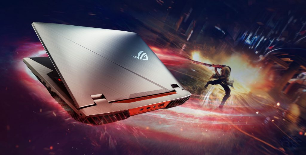 TEST: Acer Predator Triton 700 NH.Q2LED.010 – Kraftkar i
