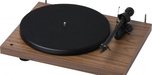 Pro-Ject Debut III Recordmaster