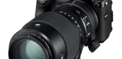 Fujifilm GF 250mm F4